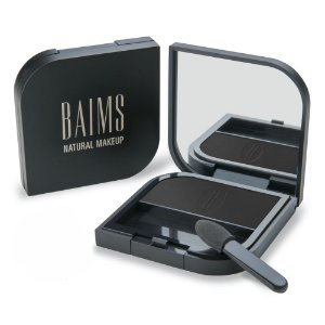 Baims Sombra Mineral - 10 Back to Black Matte 3,5g