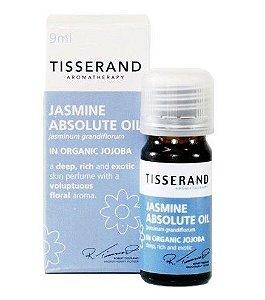 Tisserand Pure Skin Perfume Natural de Jasmim 9ml