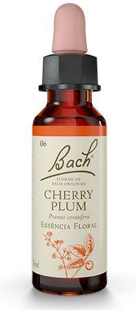 Florais de Bach Cherry Plum Original