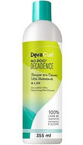 Deva Curl No Poo Decadence Shampoo Sem Espuma