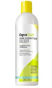 Deva Curl One Condition Delight Condicionador