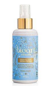 Bioart Água Floral Bionutritiva 150ml
