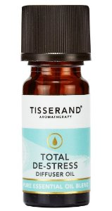 Tisserand Total De-Stress Diffuser Oil - Blend de Óleos Essenciais 9ml