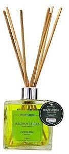 WNF / Aromagia Aroma Sticks Capim Limão Difusor com Varetas 350ml