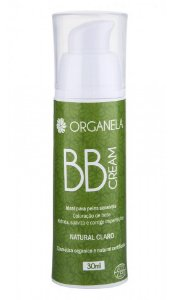 Organela BB Cream 01 Natural Claro 30ml
