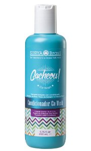 Surya Brasil Cacheou Condicionador Co-Wash 200ml