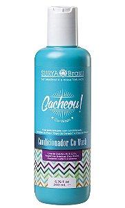 Surya Brasil Cacheou Condicionador Co-Wash 200ml