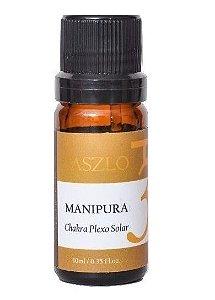 Laszlo Sinergia Chakra 3 Manipura (Plexo Solar) 10ml