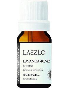Laszlo Óleo Essencial de Lavanda 40/42