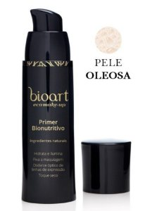 Bioart Primer Bionutritivo Pele Oleosa 30ml
