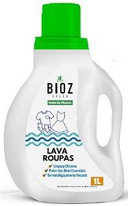 Bioz Green Lava Roupas Ecológico 1L