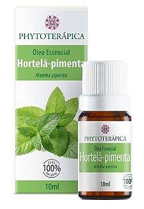 Phytoterápica Óleo Essencial de Hortelã Pimenta 10ml