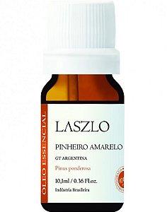 Laszlo Óleo Essencial de Pinheiro Amarelo 10,1ml