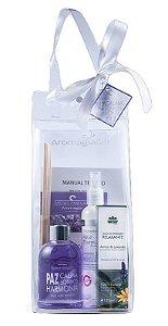 WNF / Aromagia Kit Relaxante Lavanda Presente c/ 5 produtos