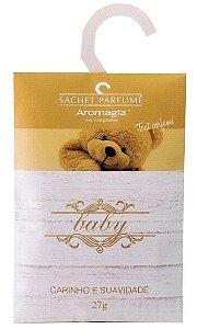 Aromagia Sachê Perfumado Baby 27g
