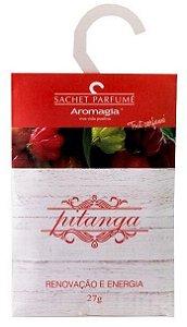 Aromagia Sachê Perfumado Pitanga 27g
