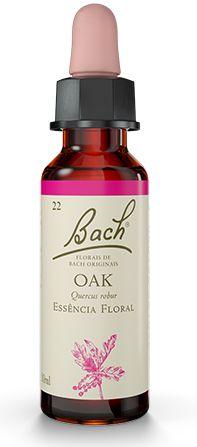 Florais de Bach Oak Original