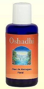 Oshadhi Óleo de Massagem Floral Baby 100ml