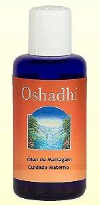 Oshadhi Óleo de Massagem Cuidados Maternos 100ml