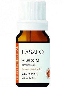 Laszlo Óleo Essencial de Alecrim Premium (qt Verbenona) 10,1ml