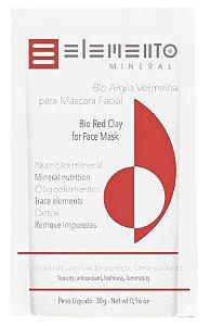 Elemento Mineral Bio Argila Vermelha 30g