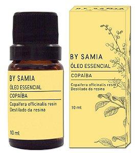 By Samia Óleo Essencial de Copaíba 10ml