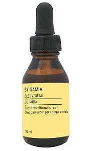 By Samia Óleo de Copaíba 30ml