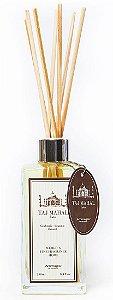 Aromagia World's Fine Fragrance Difusor com Varetas Taj Mahal 250ml