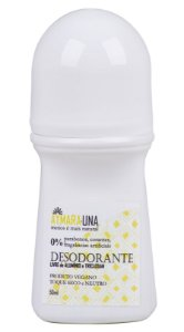 Aymara-Una Desodorante Natural Roll-on 50ml