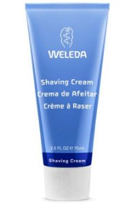 Weleda Creme de Barbear 75ml