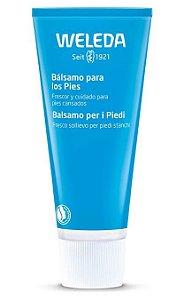 Weleda Creme Hidratante para Pés 75ml