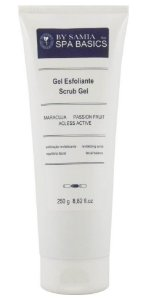 By Samia Spa Basics Gel Esfoliante Facial 250g