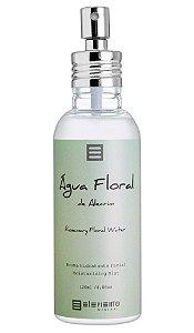 Elemento Mineral Água Floral de Alecrim - Bruma Hidratante Facial 120ml