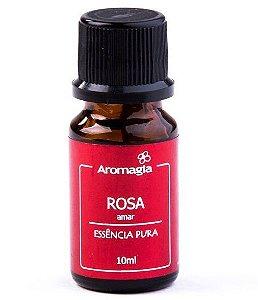 Aromagia Essência Rosa 10ml