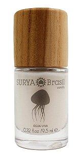 Surya Brasil Exotic Animals Esmalte 7 Free Água Viva 9,5ml
