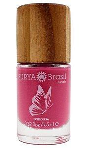 Surya Brasil Exotic Animals Esmalte 7 Free Borboleta 9,5ml