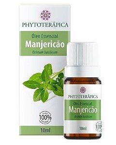 Phytoterápica Óleo Essencial de Manjericão 10ml