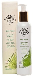 Glory By Nature Loção Hidratante Corporal Buriti e Pracaxi 200ml