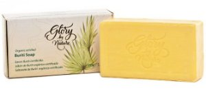 Glory By Nature Sabonete em Barra Buriti 150g