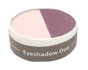 Glory By Nature Duo de Sombras 365 Purple Tulip 3,5g