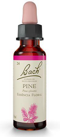 Florais de Bach Pine Original