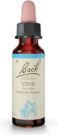 Florais de Bach Vine Original