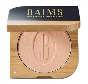 Baims Pó Mineral Compacto - 02 Medium 9g