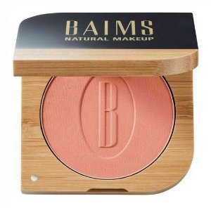 Baims Satin Mineral Blush - 02 Peach Matte 9g