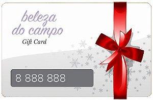 Beleza do Campo Gift Card (Vale Presente)