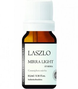 Laszlo Óleo Essencial de Mirra Light 10,1ml