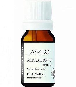 Laszlo Óleo Essencial de Mirra Light 10,1ml