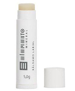 Elemento Mineral Bálsamo Labial Hidratante 5g
