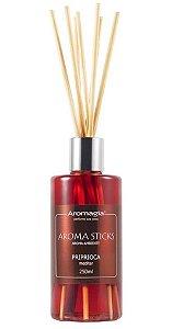Aromagia Difusor com Varetas Aroma Stick Priprioca 250ml