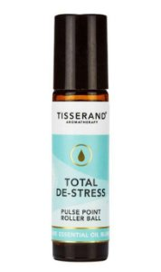 Tisserand Roll-on Total De-Stress 10ml